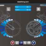 Bikefitting.com Pedaling Analyzer