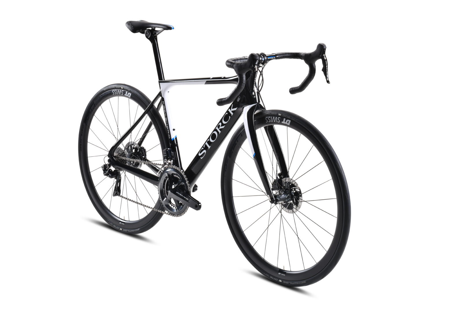 Storck Allround Fascenario.3 Pro Disc 2018
