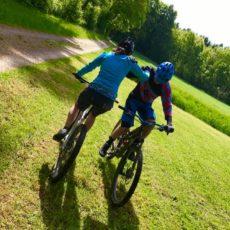 FOX Zweiradtechnik Fahrtechnikkurse – Swiss Bike School
