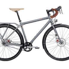 Tout Terrain Expedition 5th Avenue GT