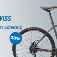 30 Jahre Giant Swiss – ein Grund zum Feiern!