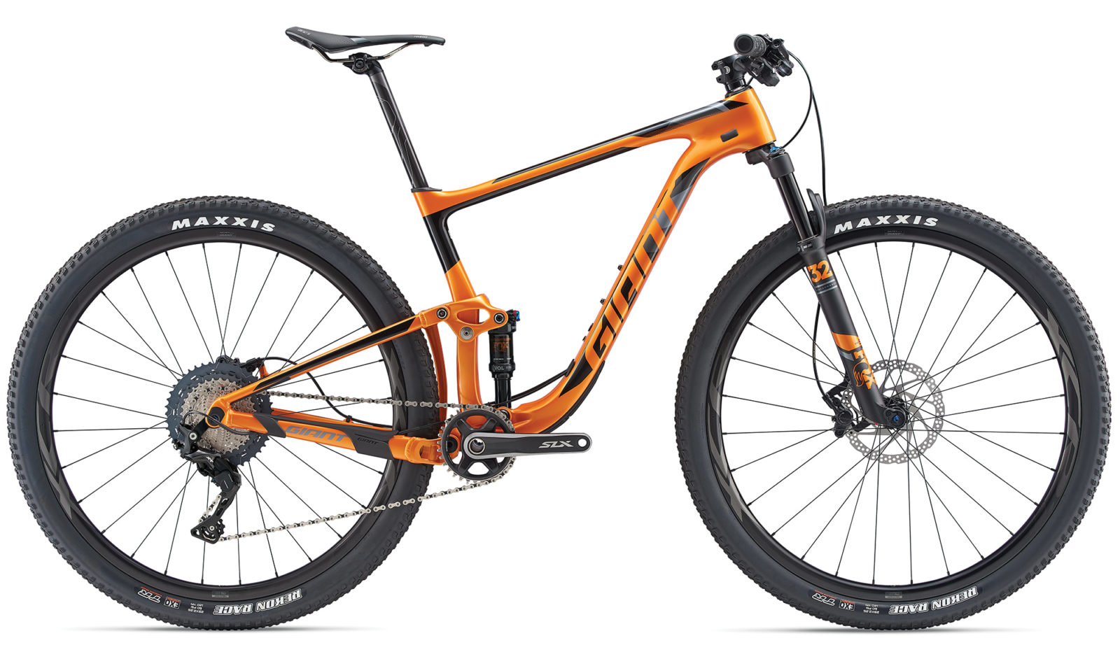 Giant MTB Anthem Advanced 1 29er 2019