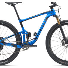 Giant MTB Anthem Advanced Pro 0 29er 2019