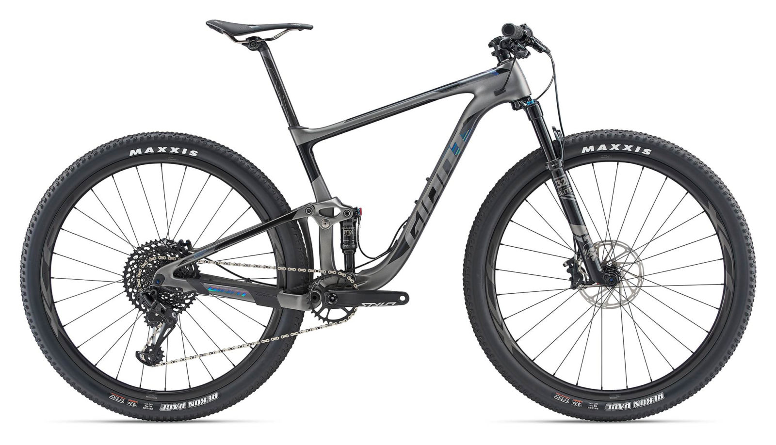 Giant MTB Anthem Advanced Pro 1 29er 2019