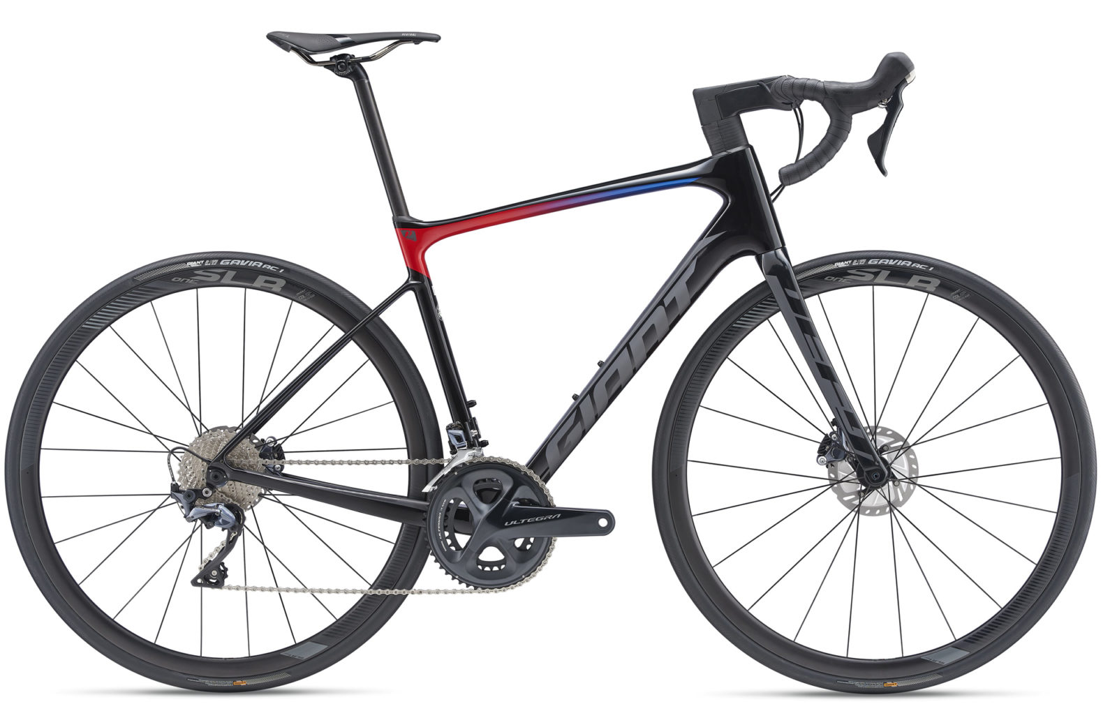Giant Rennrad Defy Advanced Pro 1 2019