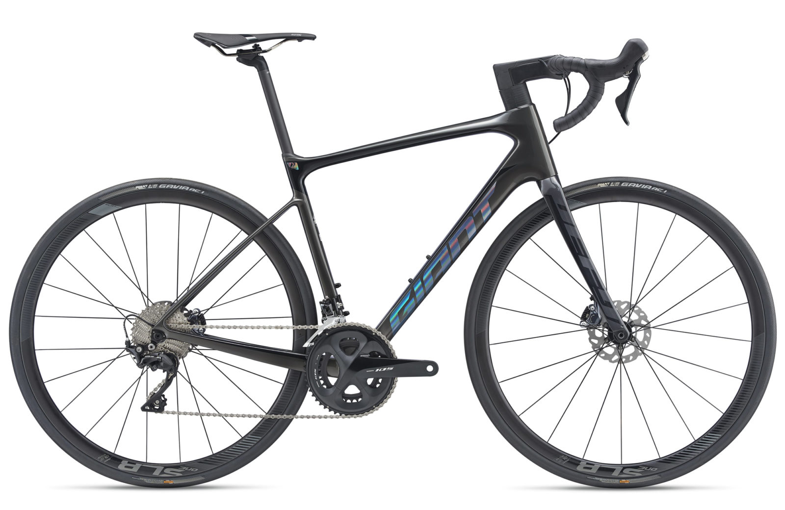 Giant Rennrad Defy Advanced Pro 2 2019