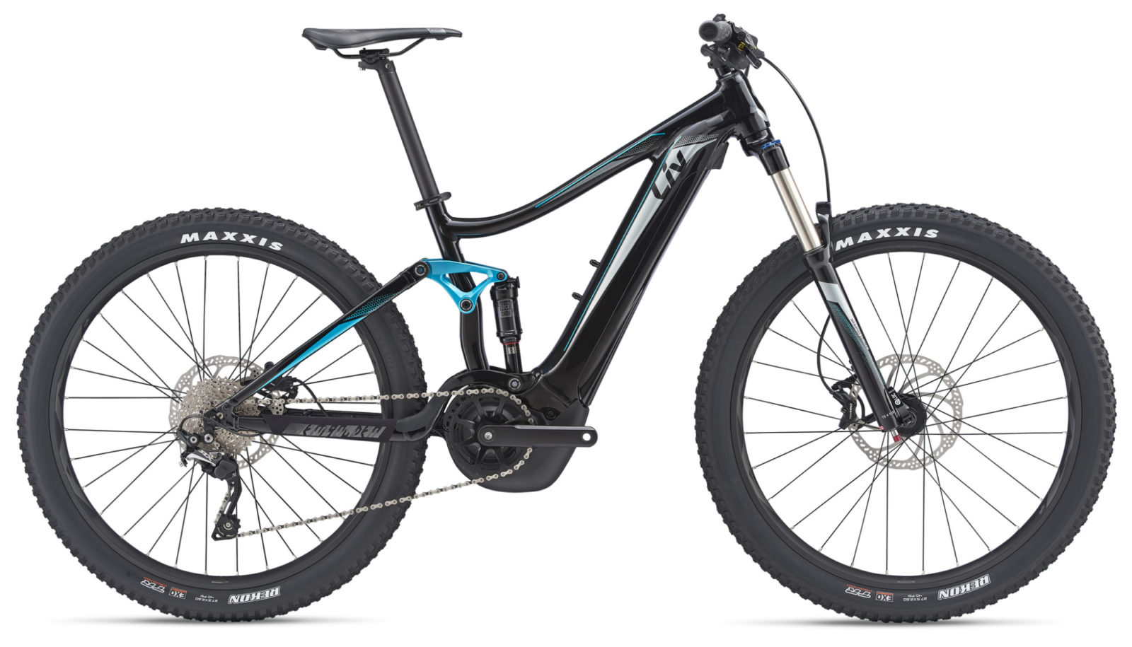 LIV MTB Hybrid Embolden E+ 2 Power 2019