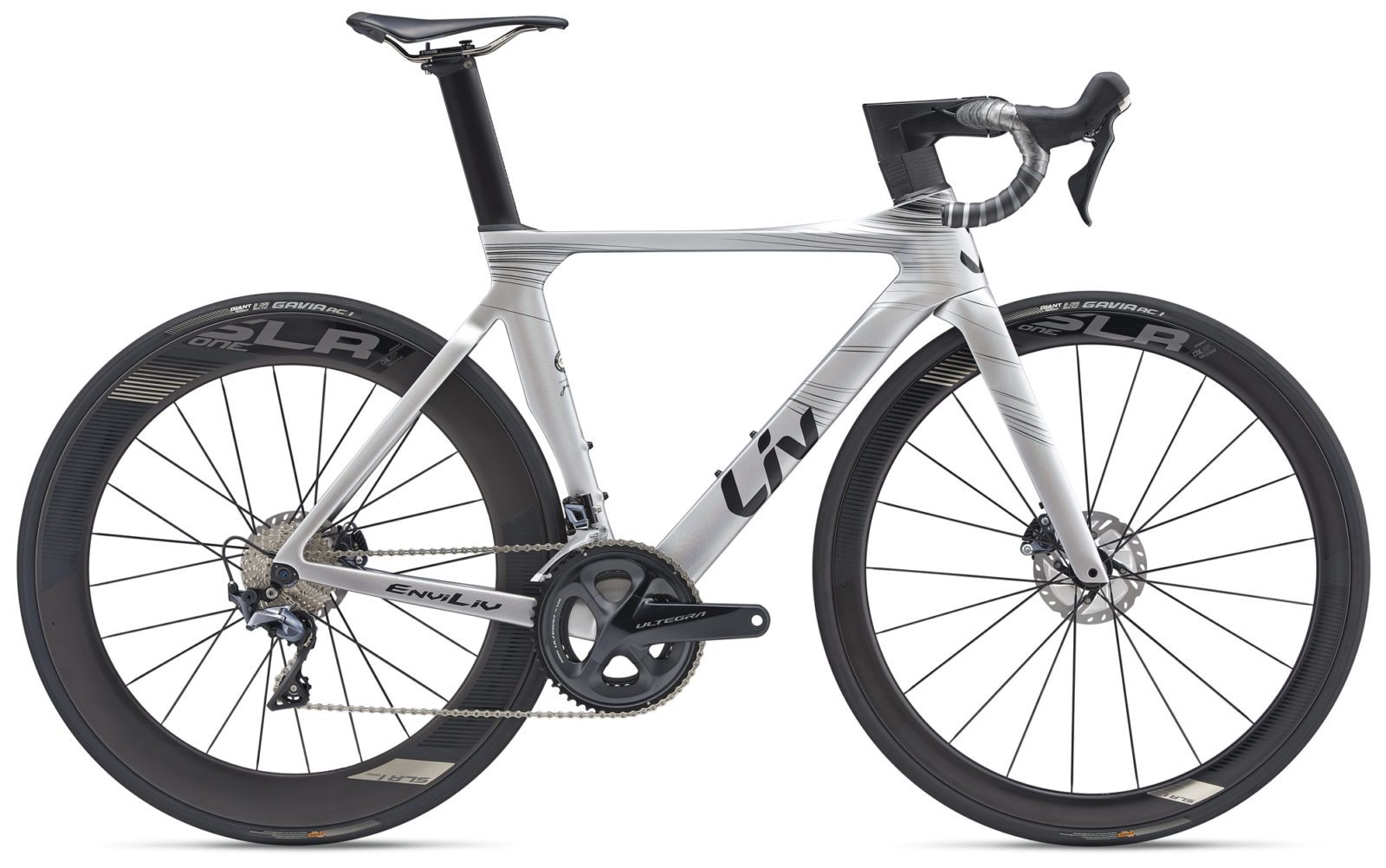 LIV Rennrad Enviliv Advanced Pro 1 Disc 2019