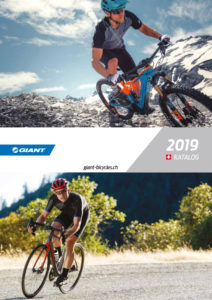 Cover Giant Katalog 2019