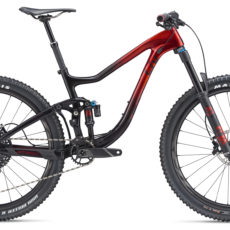 Liv MTB Intrigue Advanced 1 LTD