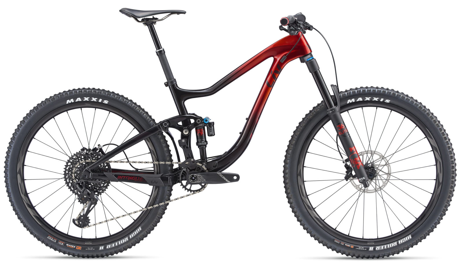 LIV MTB Intrigue Advanced 1 2019