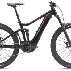 LIV MTB Hybrid Intrigue E+ 2 Pro 2019