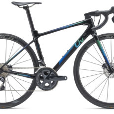 LIV Rennrad Langma Advanced Pro 0 Disc 2019