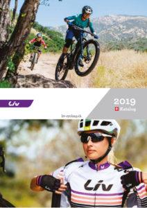 Cover Liv Katalog 2019
