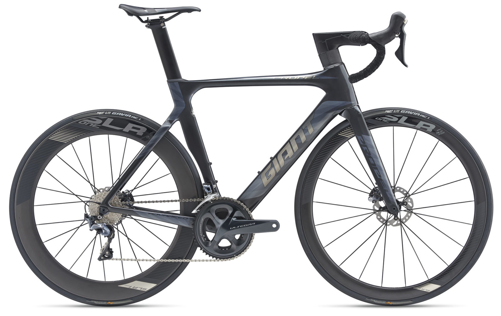 Giant Rennrad Propel Advanced 1 Disc 2019