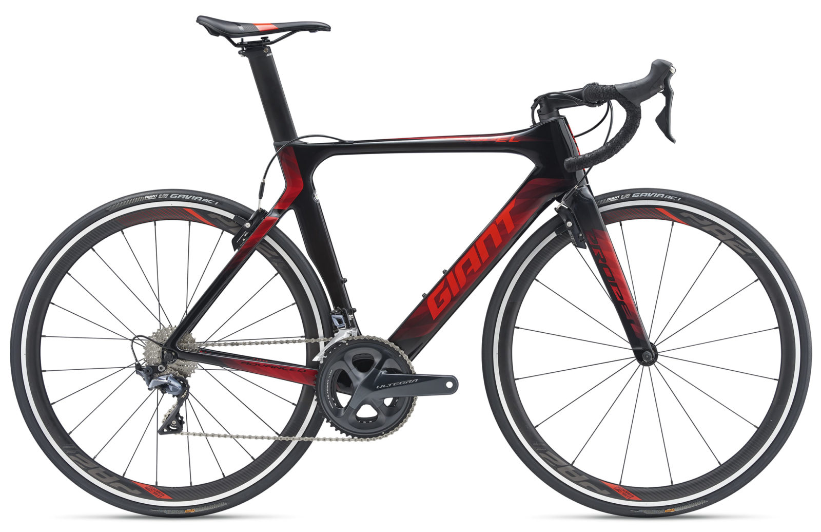 Giant Rennrad Propel Advanced 1 2019