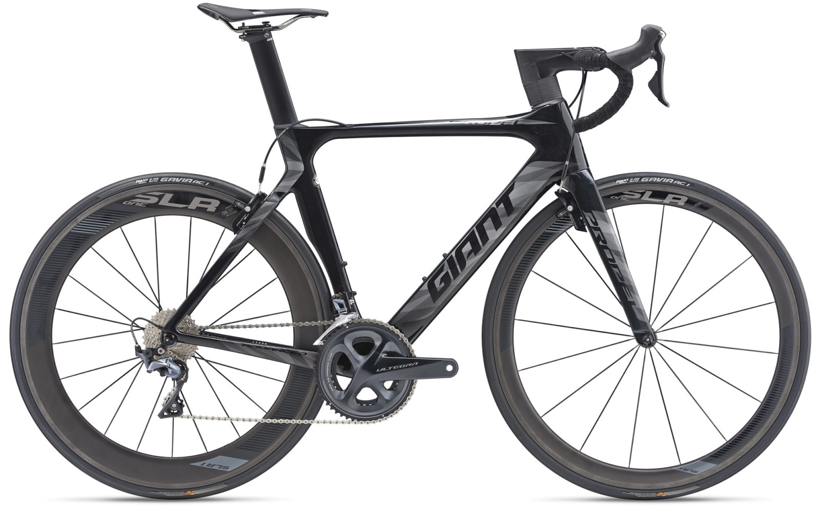 Giant Rennrad Propel Advanced Pro 1 2019