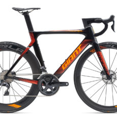 Giant Rennrad Propel Advanced Pro Disc 2019