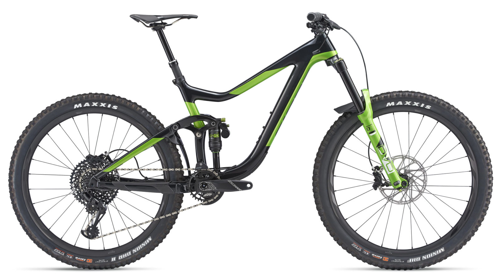 Giant MTB Reign Advanced 1 27.5 2019
