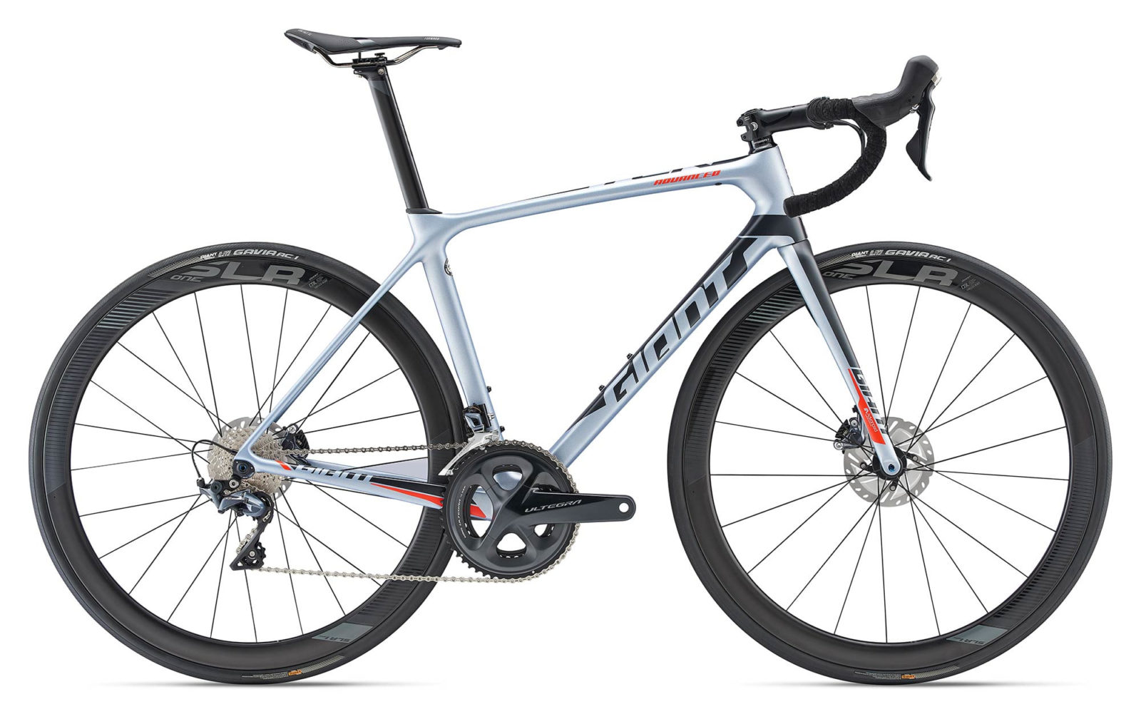 Giant Rennrad TCR Advanced Pro 1 Disc 2019