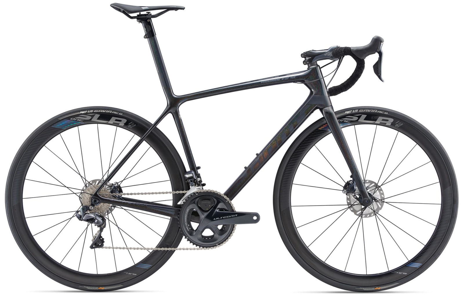 Giant Rennrad TCR Advanced SL 1 Disc 2019