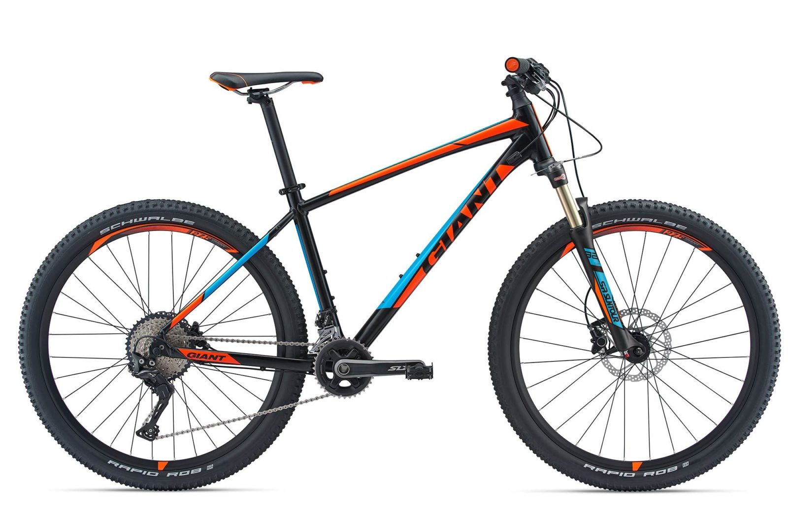 Giant MTB Talon 0 27.5 LTD 2019