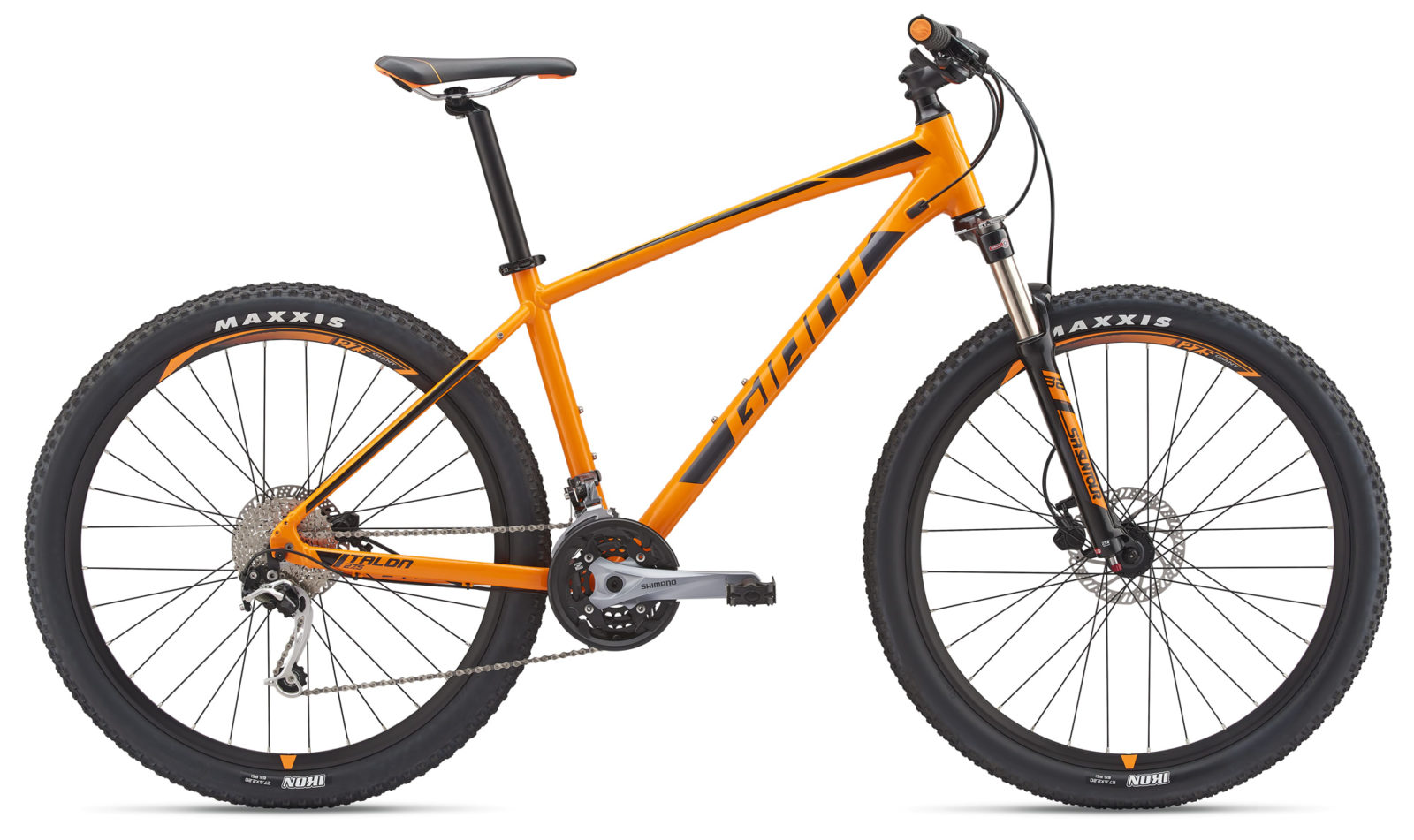 Giant MTB Talon 2 27.5 2019