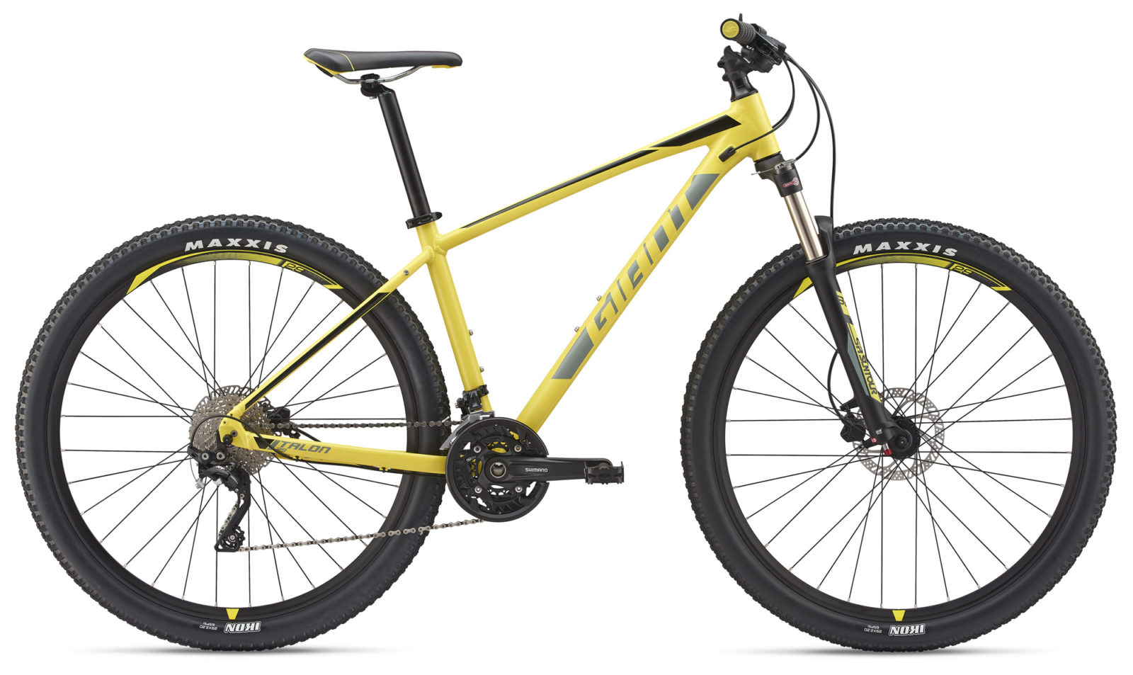 Giant MTB Talon 1 29er 2019