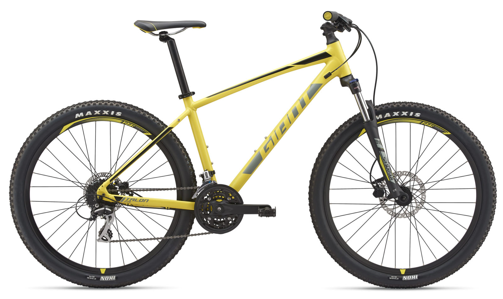Giant MTB Talon 3 27.5 2019