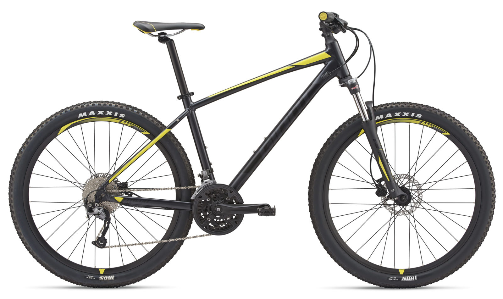 Giant MTB Talon 3 27.5 GE 2019