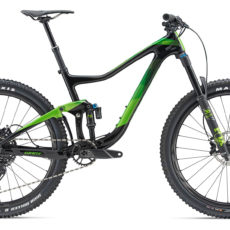 Giant MTB Trance Advanced 1 27.5 2019