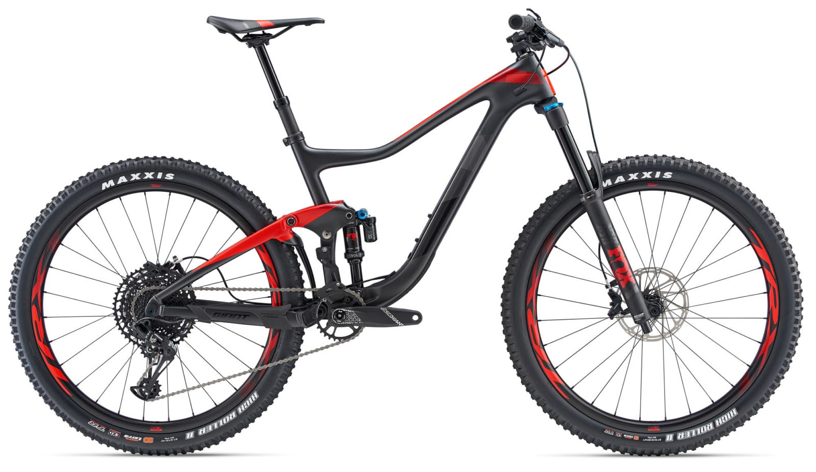 Gaint MTB Trance Advanced 2 27.5 2019