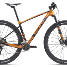 Giant MTB XTC Advanced 1.5 29er 2019