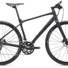 Giant X-Road Fastroad SL 1 2019