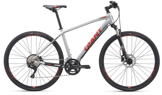 Giant X-Road Roam 1 Disc 2019