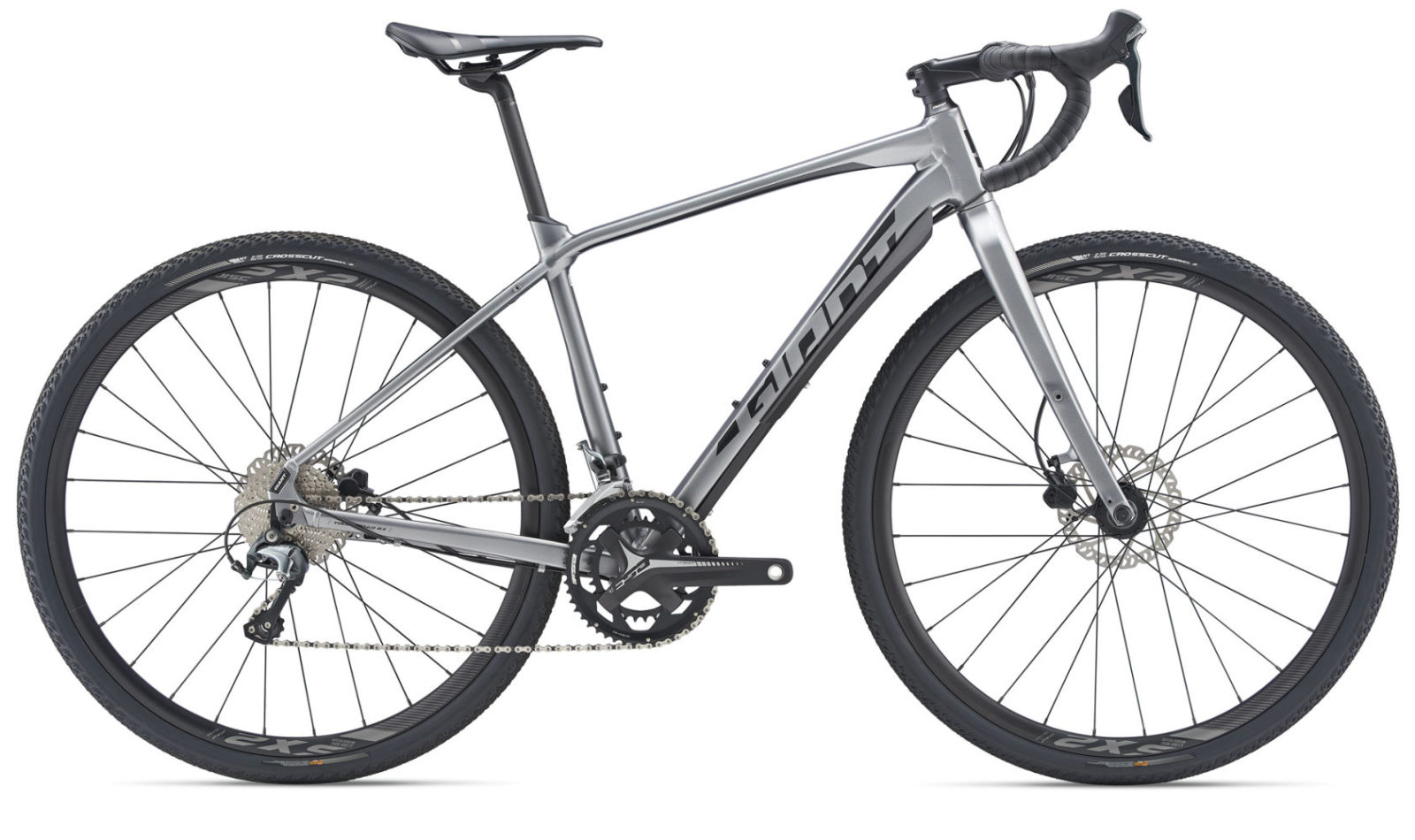 Giant X-Road Toughroad GX SLR 1 2019