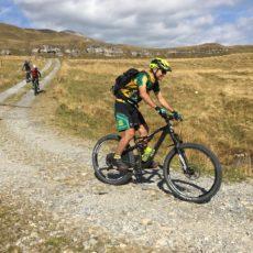 FOX-Bikeweekend 2018 – traumhafte Farben, atemberaubende Trails