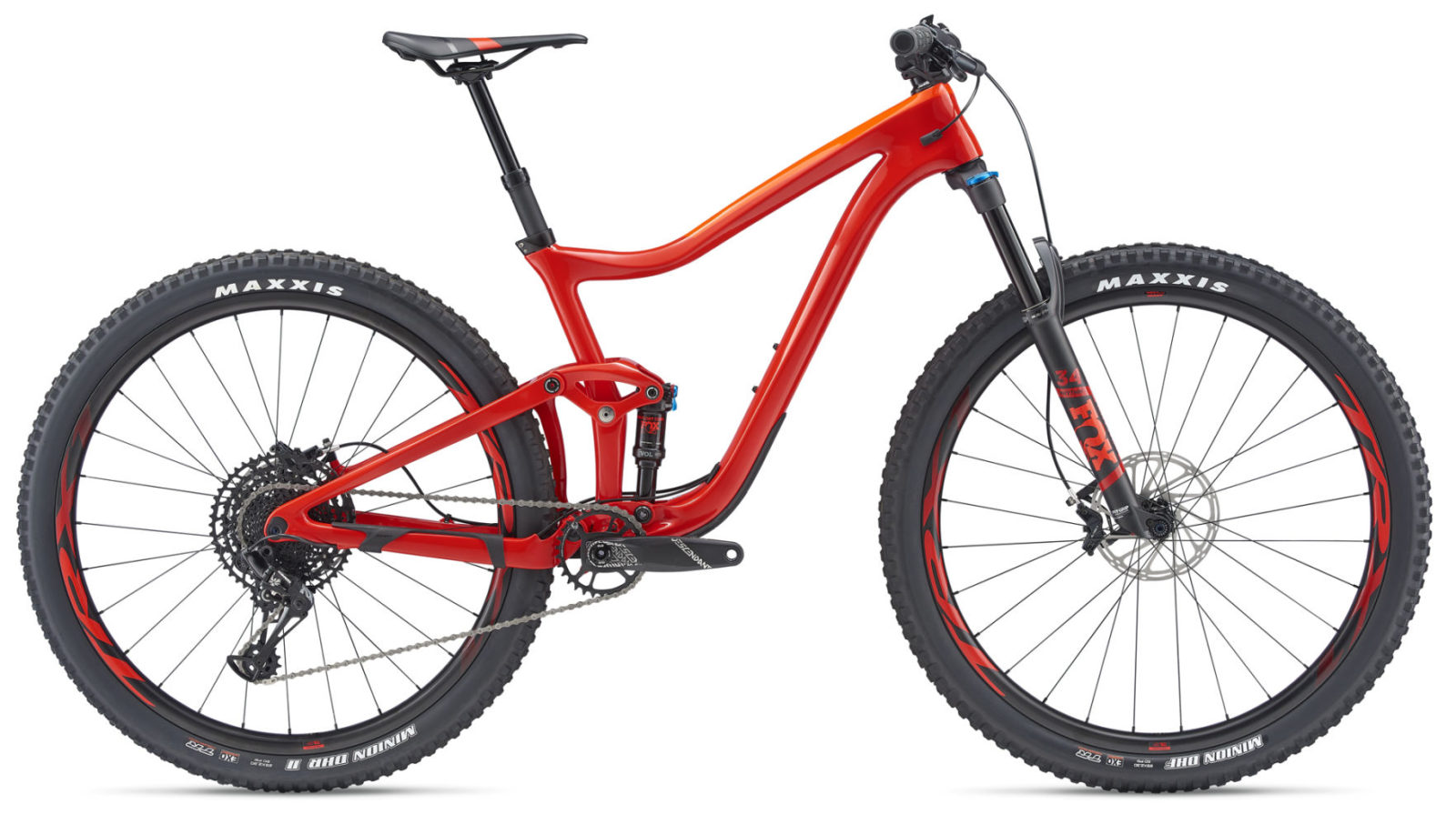 Giant MTB Trance Advanced Pro 2 29er 2019