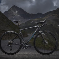 TOUR – Giant Defy Advanced Pro 0