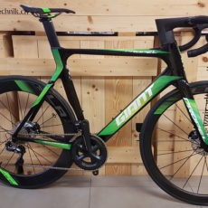 Ausstellungsmodell – Giant Rennrad Propel Advanced Pro Disc