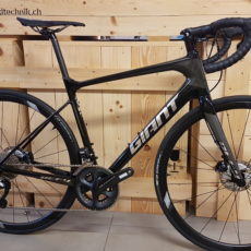 Ausstellungsmodell – Giant Rennrad Defy Advanced Pro 0