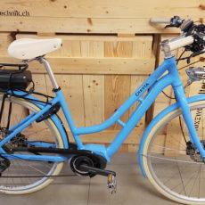 Ausstellungsmodell – Cresta eBoulevard Steps Citybike