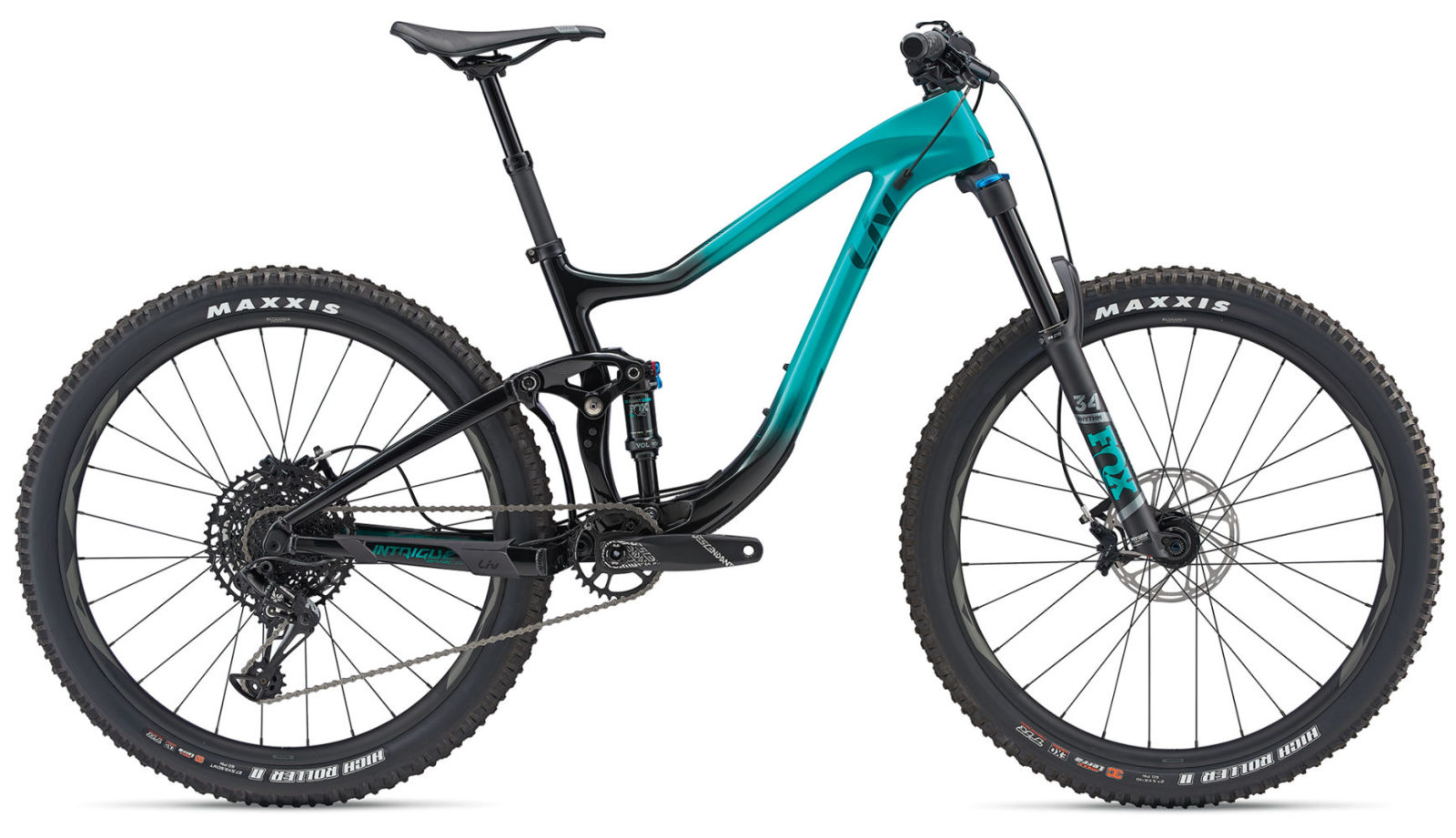 LIV MTB Intrigue Advanced 2 2019