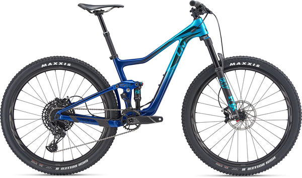 LIV MTB Pique Advanced 2019
