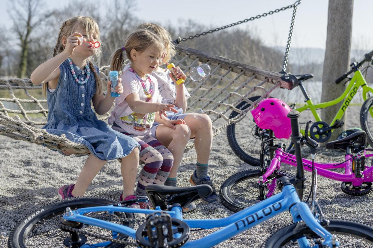 NALOO Kinder Velos /  Jugend Bikes