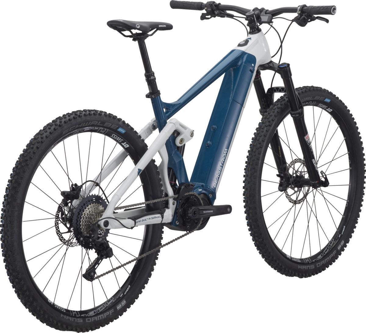 Bergstrom ATV 949 – eMTB