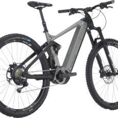 Bergstrom ATV 969 – eMTB