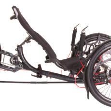 ICE Sprint X – Feiner britischer Roadster