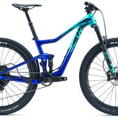 Liv MTB Pique Advanced LTD