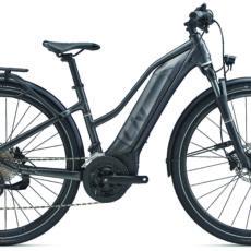 Liv E-Citybike Amiti E+2